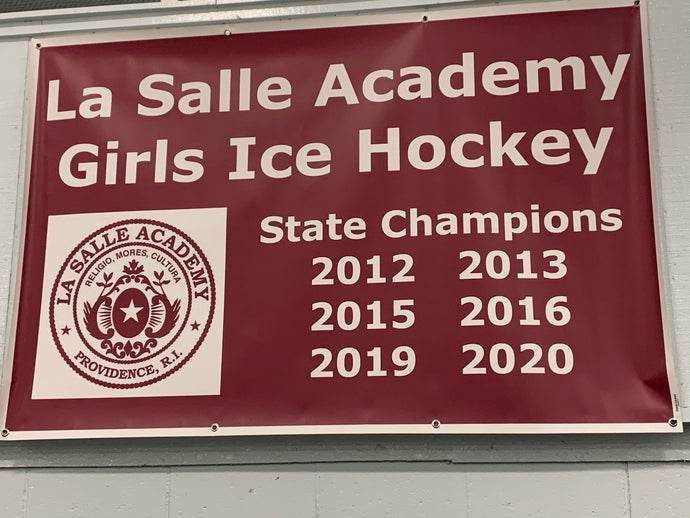Response Medical Cares:  Supporting La Salle Ladies Hockey