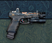 Load image into Gallery viewer, Trijicon RMR Optic Cut