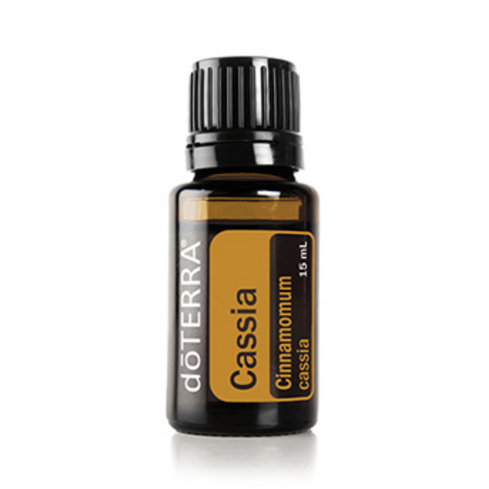 doTERRA Essential Oil - Cassia
