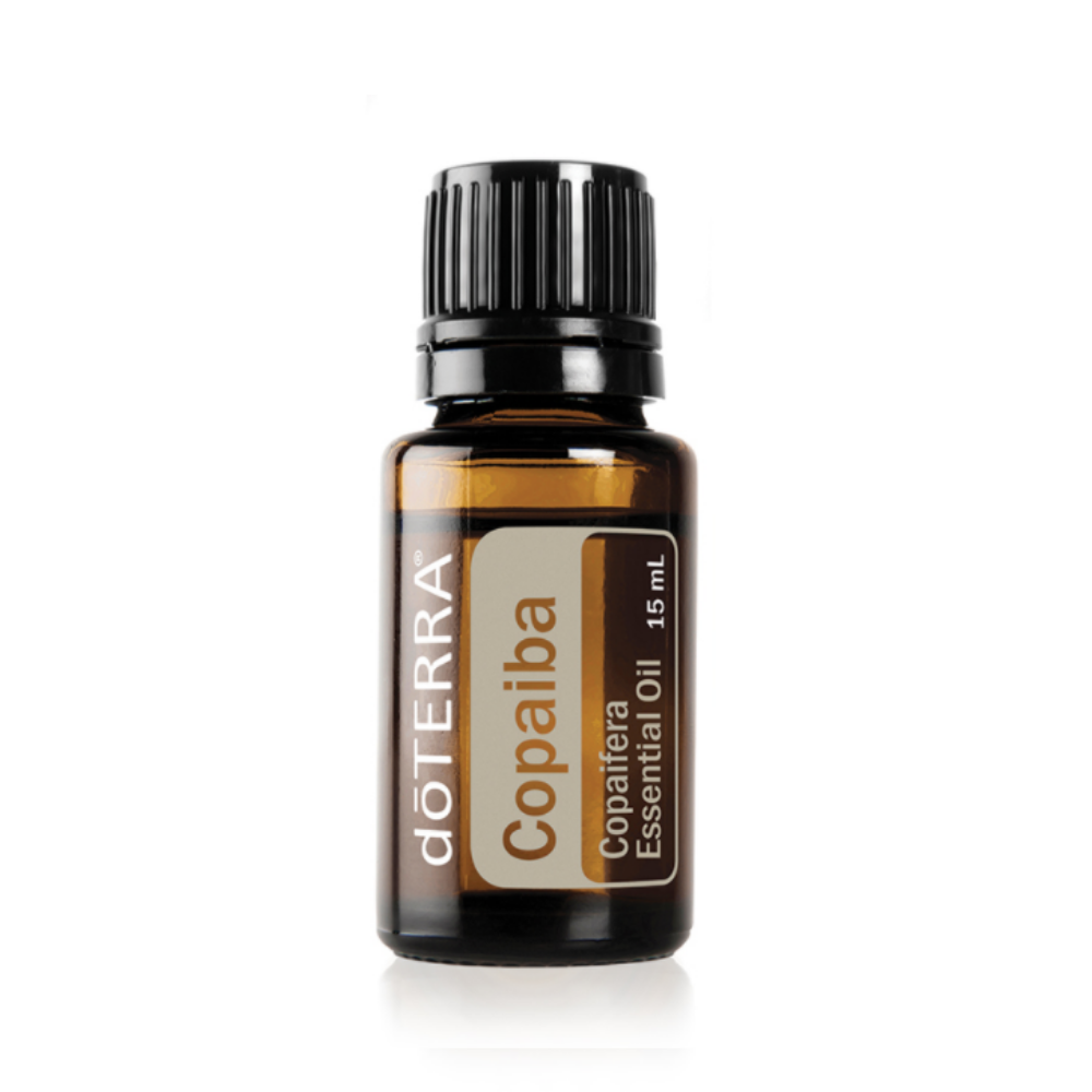 doTERRA Essential Oil - Copaiba