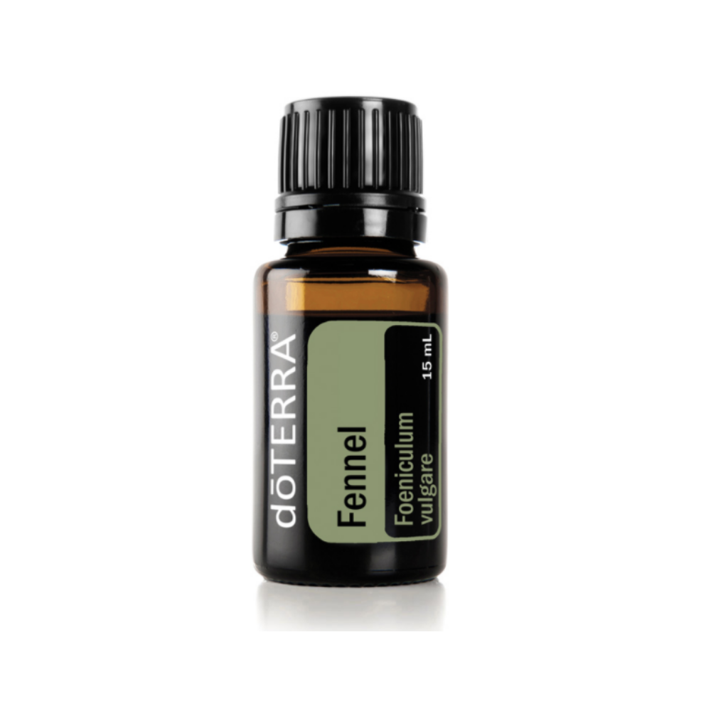doTERRA Essential Oil - Fennel