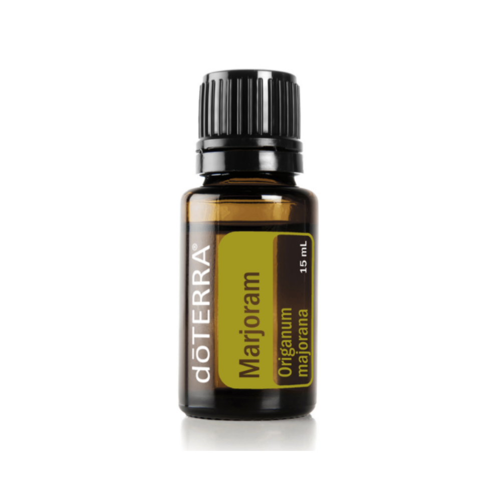 doTERRA Essential Oil - Marjoram