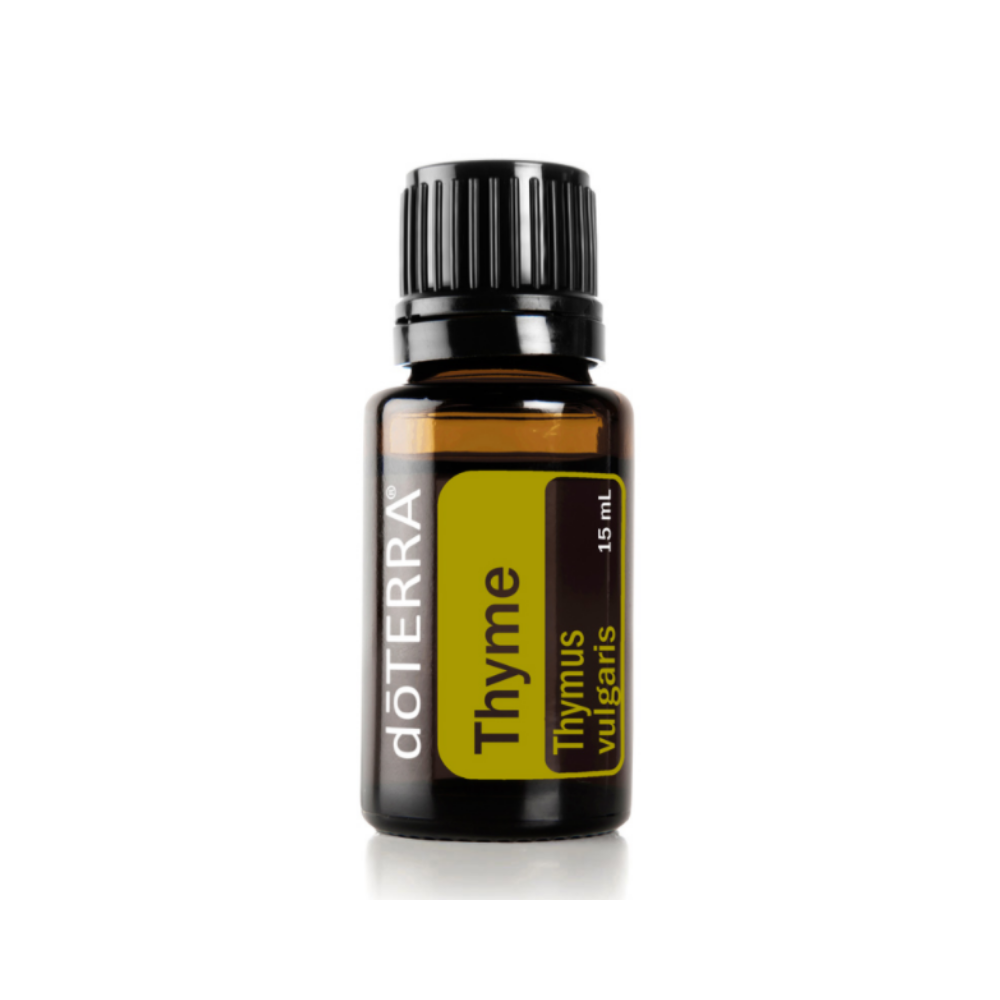 doTERRA Essential Oil - Thyme