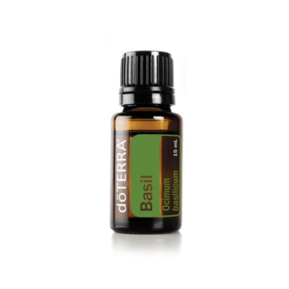 doTERRA Essential Oil - Basil