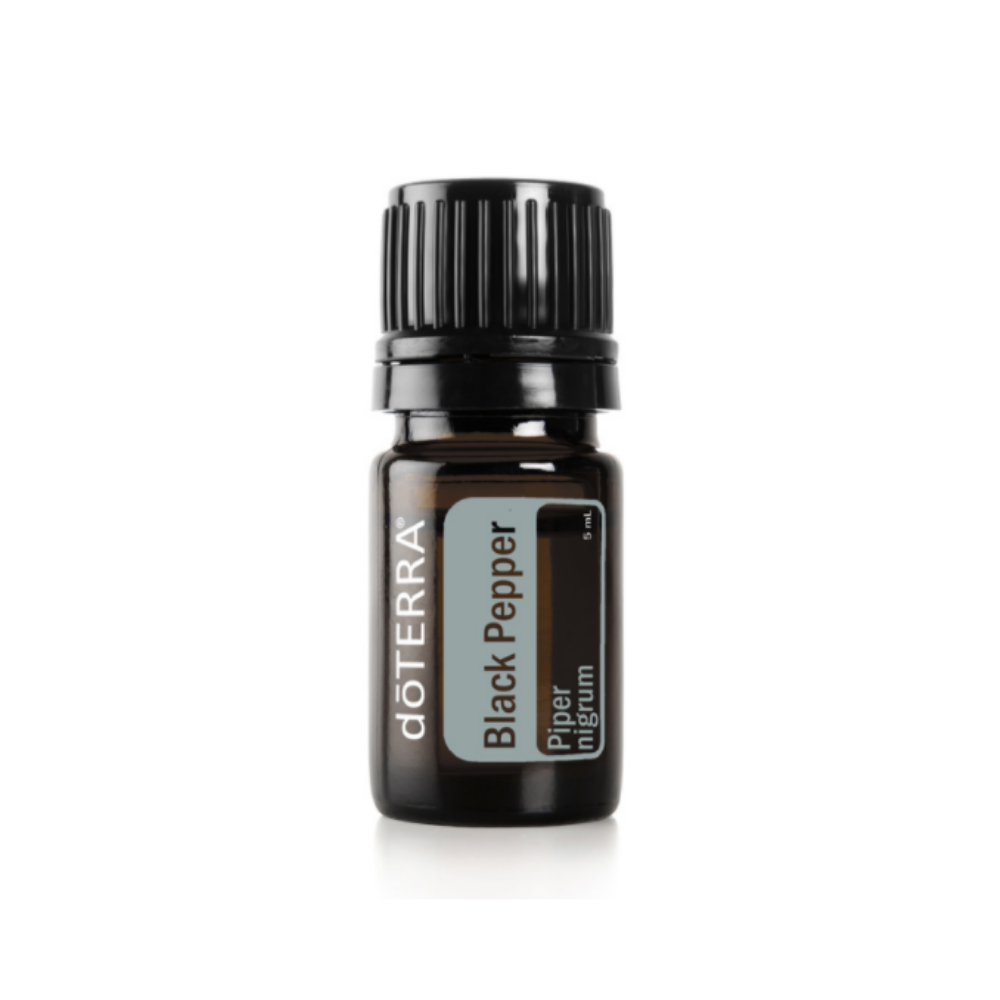 doTERRA Essential Oil - Black Pepper