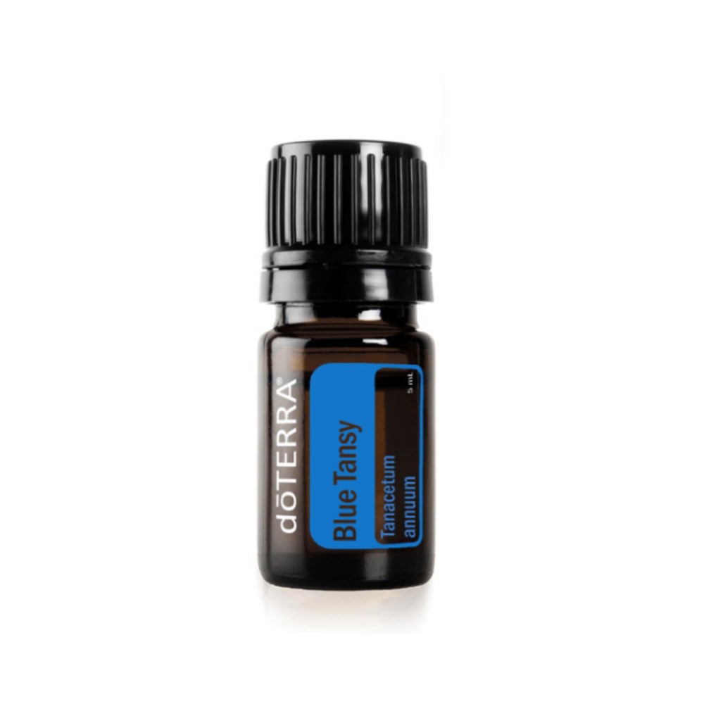 doTERRA Essential Oil - Blue Tansy