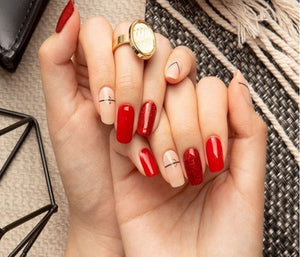 Gel Nail Strip