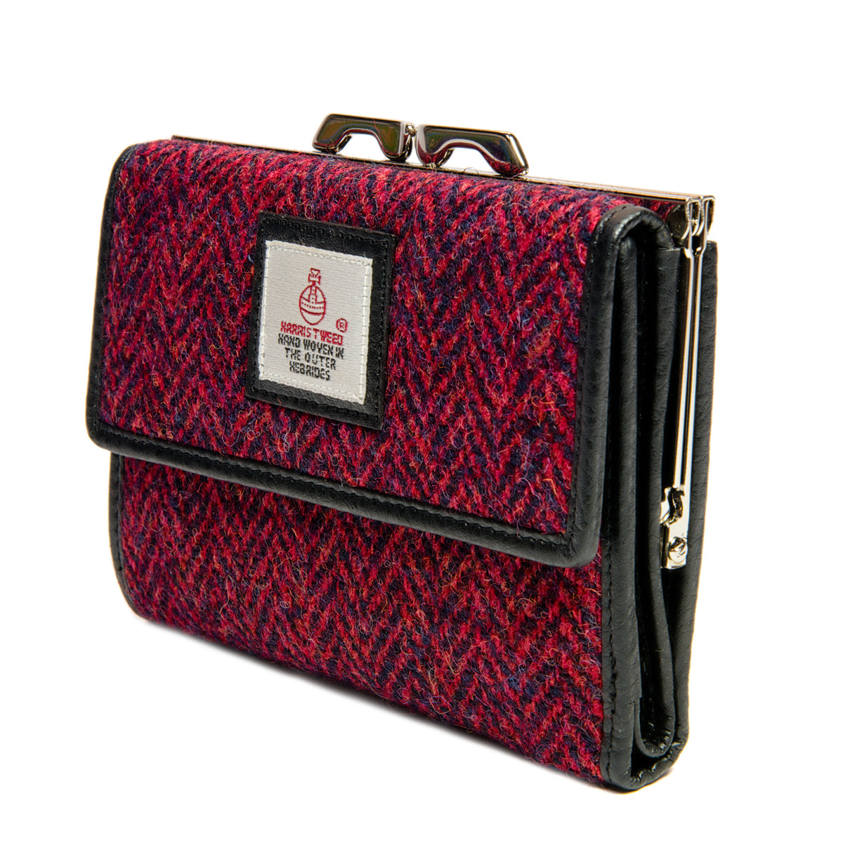 Medium-Purse-Red-Side