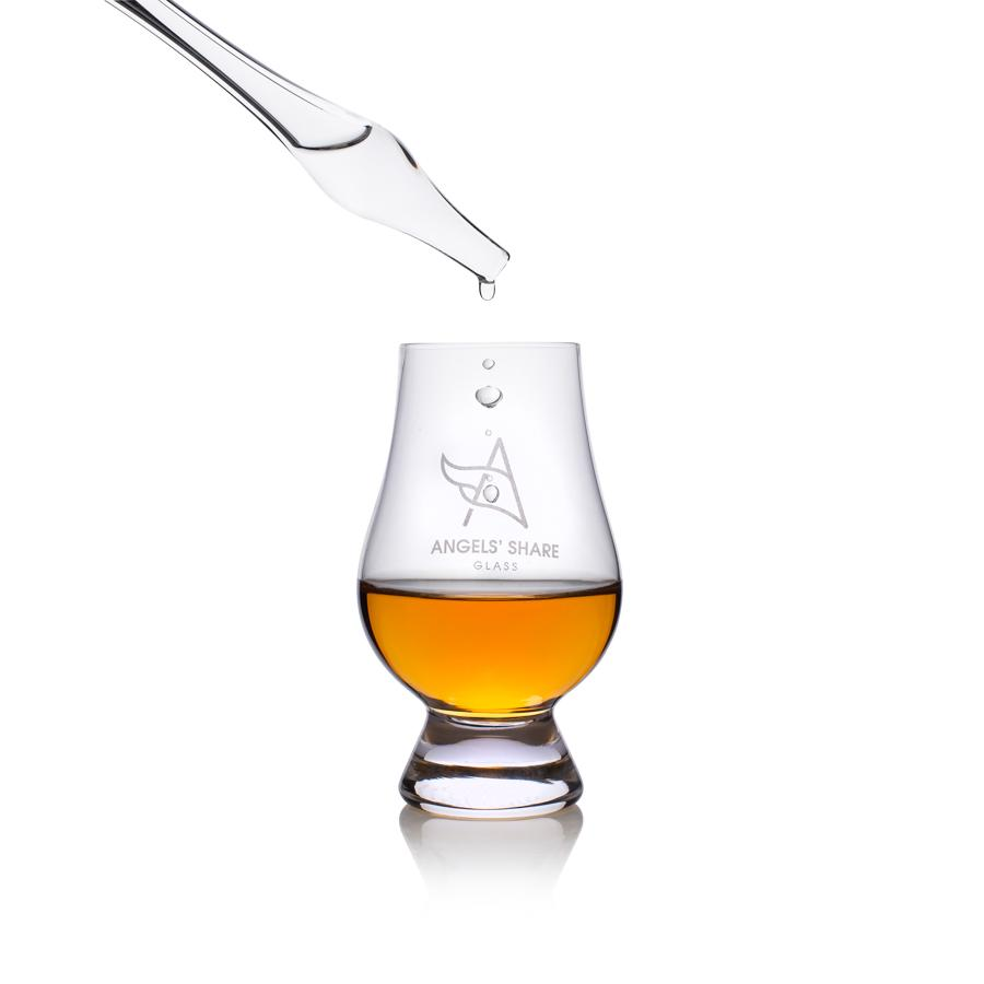 Whisky Water Dropper 1