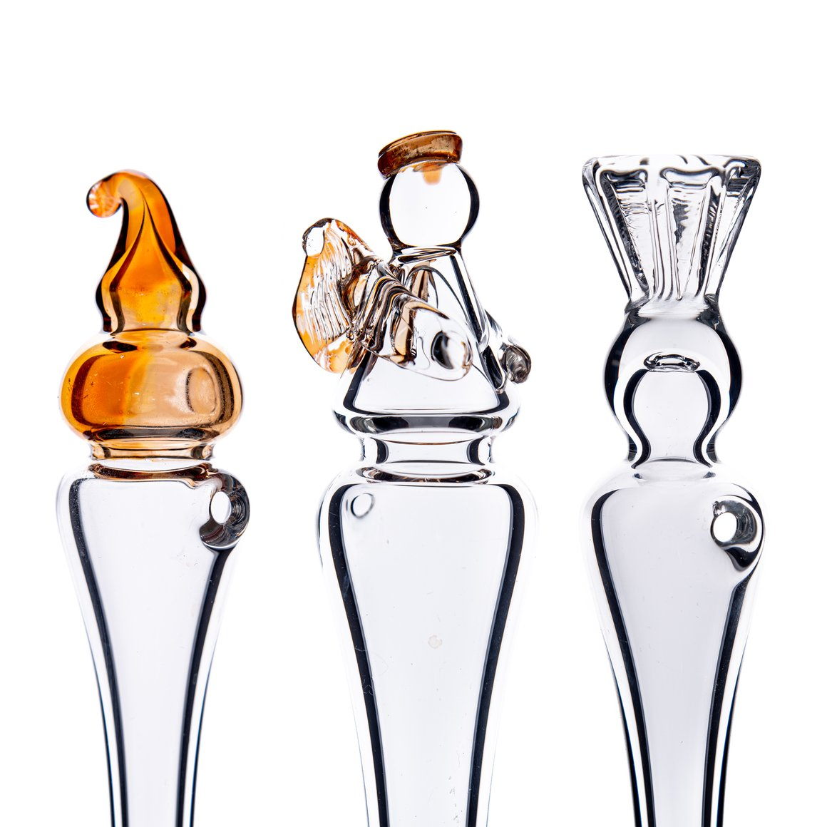 Whisky Water Droppers