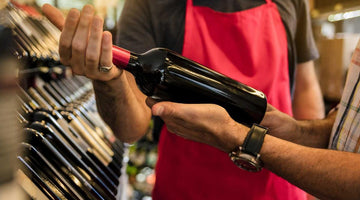 How to Buy Wine: Help Your Salesperson Help You