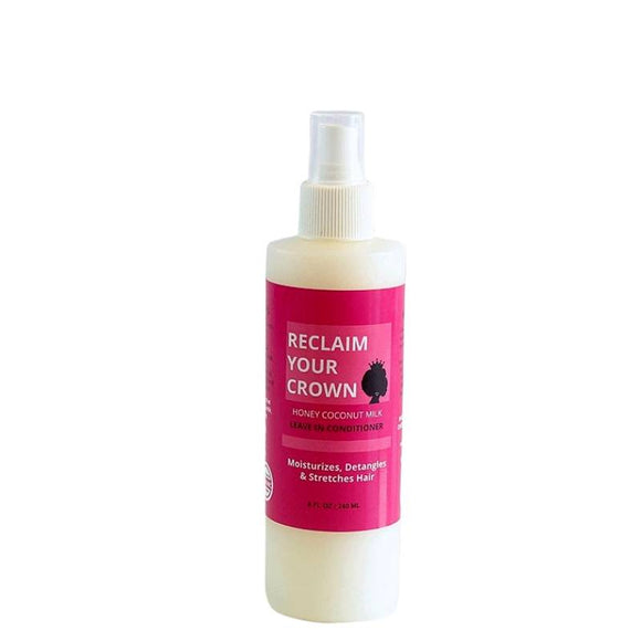 Reclaim Your Crown Leave In Conditioner