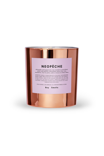 Boy Smells Neopeche Candle Parc Shop