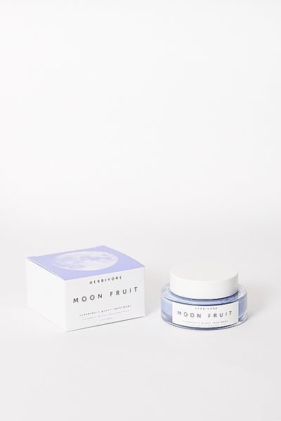 Herbivore Botanicals Moon Fruit / Superfruit Night Treatment