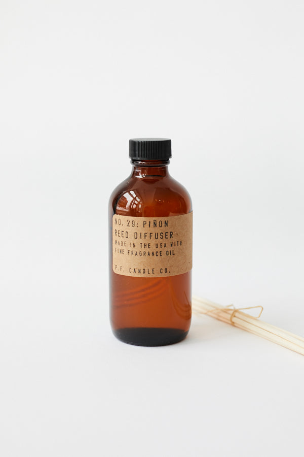 P.F. Candle Co. Pinon Reed Diffuser