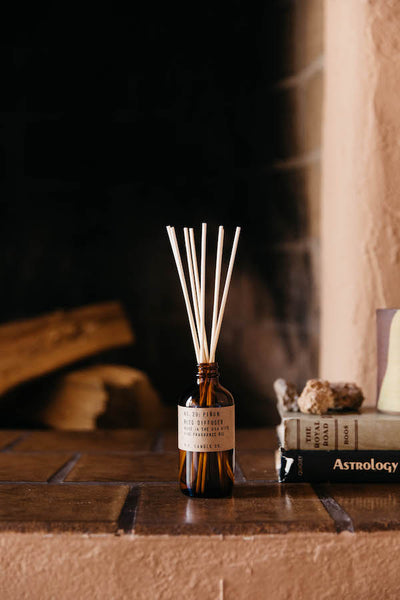 P.F. Candle Co. Pinon Reed Diffuser Parc Shop