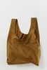 Standard Baggu Bronze Reusable Bag Nylon Sustainable Ethical Grocery Bag - Parc Shop