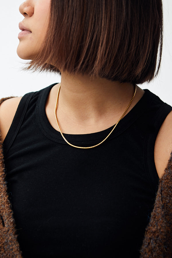 Baleen Clove Necklace Parc Shop