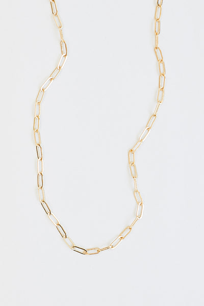 Baleen Sierra Necklace Parc Shop