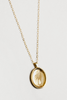 Wolf Circus Florence Necklace / Gold Parc Shop