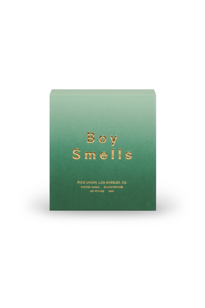 Boy Smells Holiday Hinoki Fantome Parc Shop