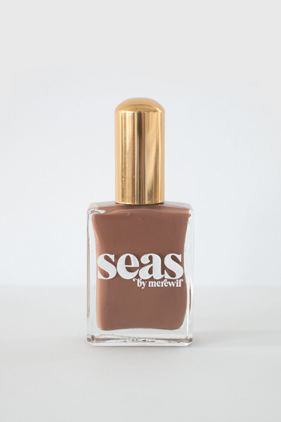 Seas Nail Polish / Ipanema