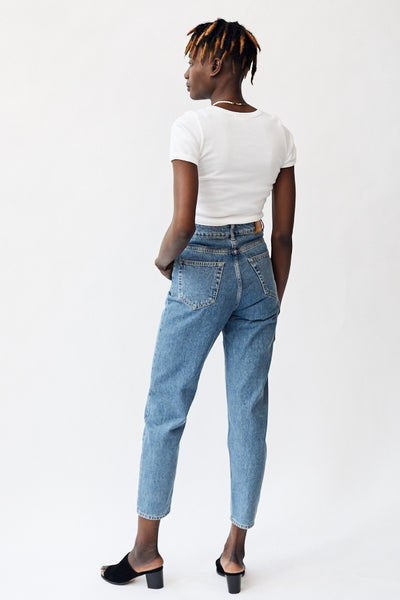 Just Female Stormy Jeans / Light Blue Denim - Parc Shop