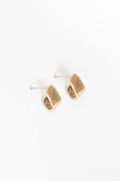 Kiki Koyote Cradle Earrings