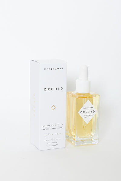 Herbivore Botanicals Orchid Youth Preserve Facial Oil