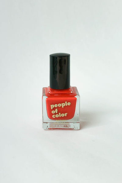 People of Color Soul Glo / Nail Polish Parc Shop
