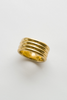 Merewif Sway Ring / Gold Parc Shop