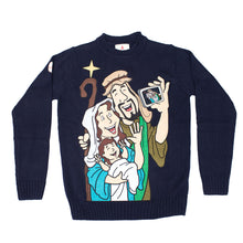 Load image into Gallery viewer, Baby Jesus Christmas Jumper