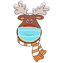 Load image into Gallery viewer, 2020 Rudolph T-Shirt
