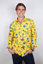 Load image into Gallery viewer, Yellow Christmas Shirt