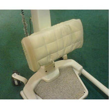 Load image into Gallery viewer, Cream Colour Leg Protector for Standing Hoist M141 - MEDORIS