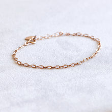 Load image into Gallery viewer, Tracy Rose Gold Bracelet