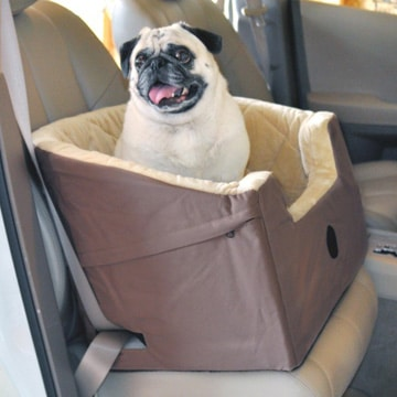 "K&H ""Bucket Booster"" Pet Seat"