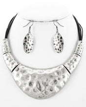 Load image into Gallery viewer, The PERI Set in Silver