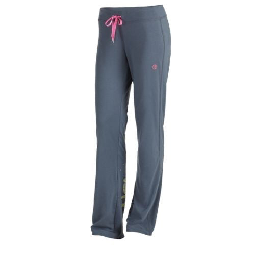 Zumba Fitness UK London Harrods Glam Lounge Pants - Dark Slate Grey