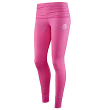 Load image into Gallery viewer, Zumba Fitness So Bootyful Long Leggings - Pin A Rose Pink