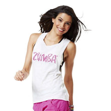 Load image into Gallery viewer, Zumba Fitness Totally Twisted Top