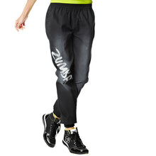 Load image into Gallery viewer, Zumba Fitness Wham-Bam Stretch Denim Pant