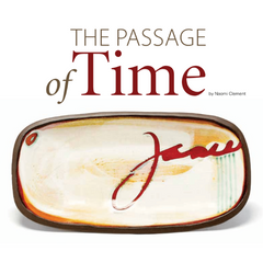 The passage of time article