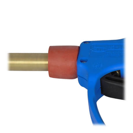 Foam Nozzle Insulation (for steam guns)