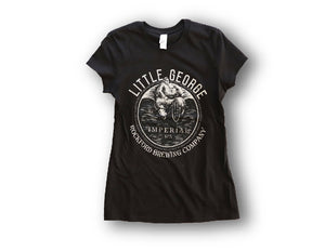 Little George Fitted Tee
