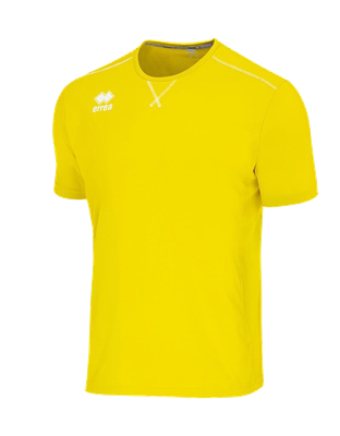 Errea Everton Shirt S/S Jr