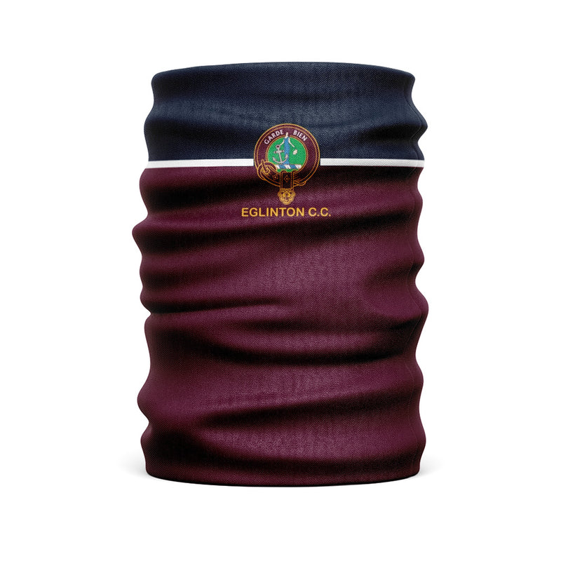 Eglinton FC -  Team Club Snood Club Colours