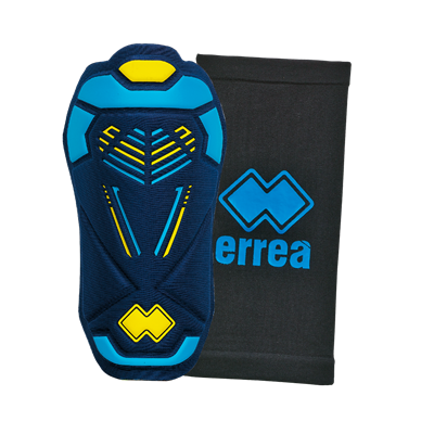 Errea Commander Shinguard Ad