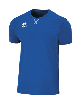 Errea T-Shirt Professional 3.0 S/S Jr