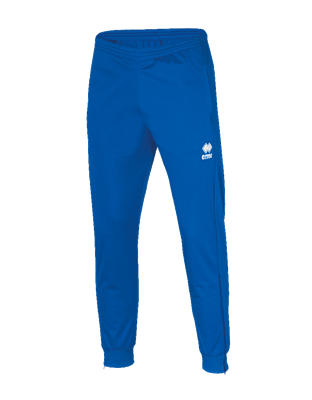 Errea Trousers Milo 3.0 Jr